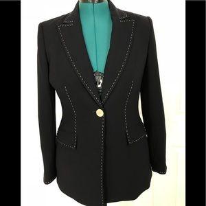 Elegant Kasper Jacket, size 8